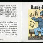 Чехословакия (часть буклета) [imp-3931] 3