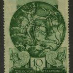 1935. III Международный конгресс по иранскому искусству и археологии в Ленинграде [423/4] 3