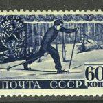 1940. 100-летие со дня рождения П.И. Чайковского [657/2] 3
