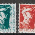 Норвегия [imp-3882] 2