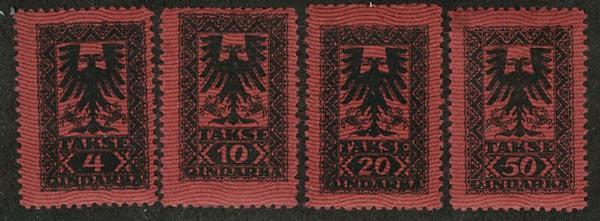 Албания [imp-4343] 1