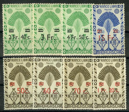 Мадагаскар [imp-4418] 1