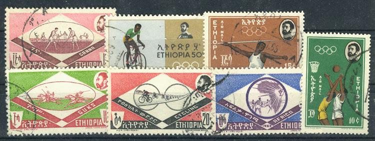 Эфиопия [imp-4442] 1