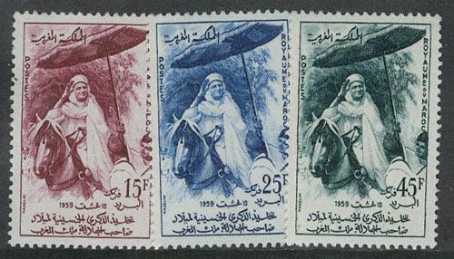 Марокко [imp-4474] 1