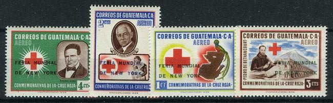 Гватемала [imp-4652] 1
