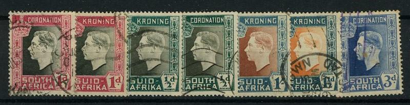 Южная Африка [imp-4777] 1