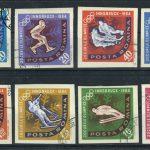 1971 Куба. Национальный музей живописи [imp-3255] 3