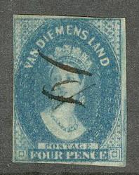 Тасмания [imp-4928] 12