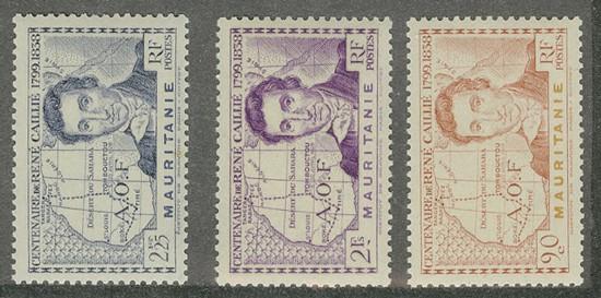 Мавритания [imp-5417] 1