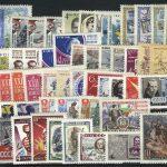 Годовой набор 1961 (127 марок). 3