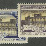 1948. Матч-турнир на первенство мира по шахматам в Москве [3] 2
