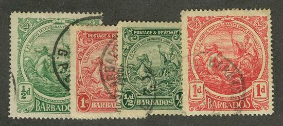 Барбадос [imp-6032] 1
