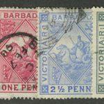 Барбадос [imp-6032] 2