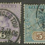 Тасмания [imp-6049] 2