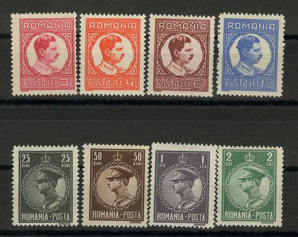Румыния [imp-6163] 1