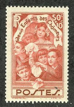Франция [imp-6267] 1