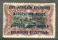 Германская Восточная Африка [imp-6291] 4