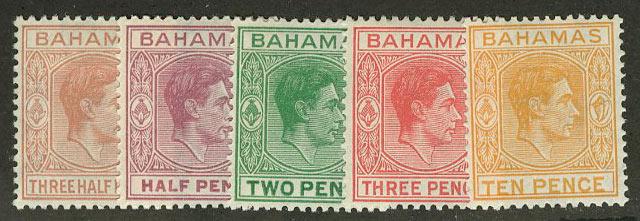 Багамские Острова [imp-6316] 1