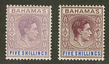Багамские Острова [imp-6317] 1