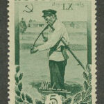 1935. Строительство первой очереди Московского метрополитена [3] 2