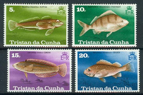 Tristan da Cunha [imp-6482] 12