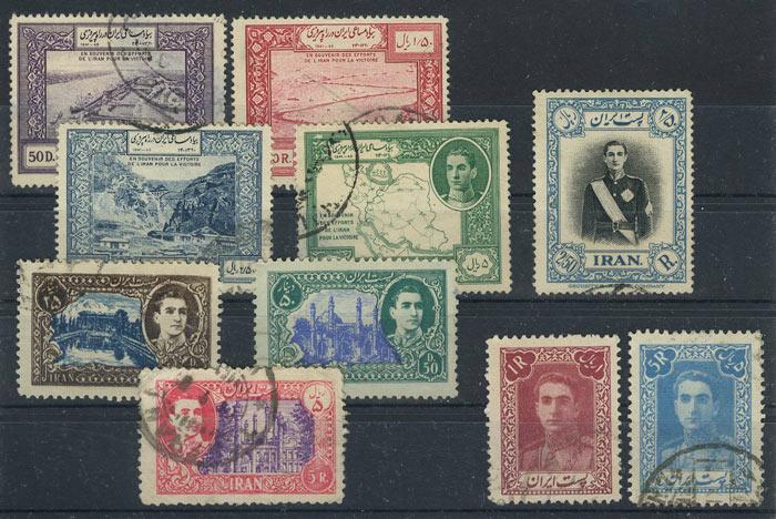 Иран [imp-6527] 1