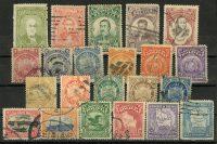Боливия (22 шт) [imp-6688] 3