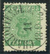 Швеция [imp-6714] 25