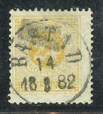 Швеция [imp-6718] 1