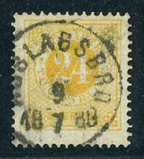 Швеция [imp-6719] 20