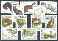 Набор марок (12 шт) [imp-6812] 18