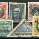 Либерия [imp-6842] 2