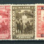 Руанда-Урунди [imp-6867] 2