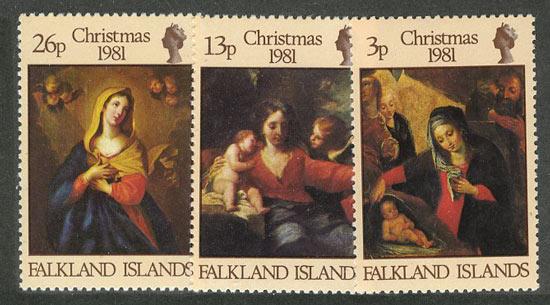 Falkland Islands [imp-6910] 1