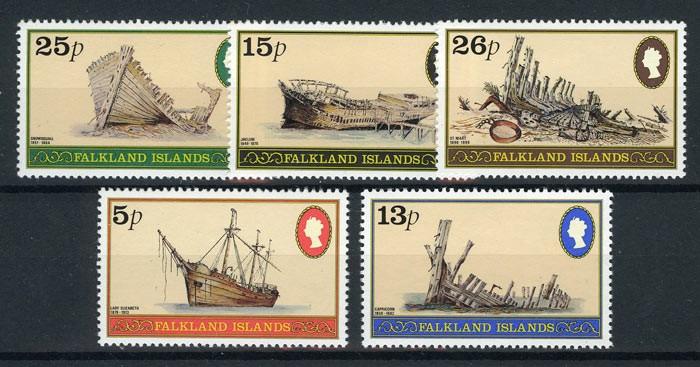 Falkland Islands [imp-6914] 1