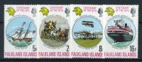 Falkland Islands [imp-6935] 16