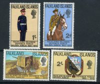 Falkland Islands [imp-6956] 20