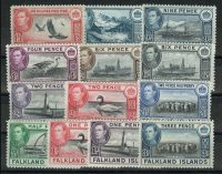 Falkland Islands [imp-6973] 9