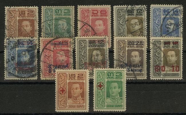 Тайланд (12 шт) [imp-7006] 1