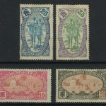 Сомали (4 шт) [imp-7013] 2