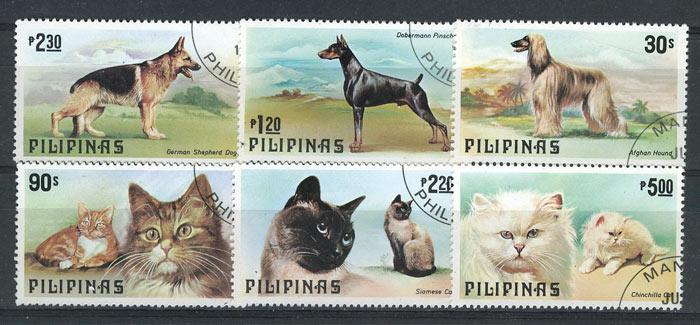 Филиппины [imp-7084] 1