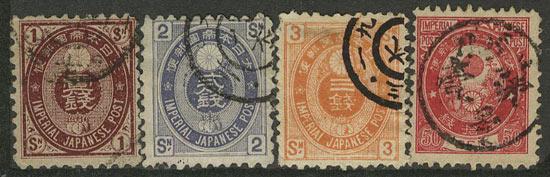 Япония [imp-7107] 1
