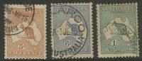 Австралия [imp-7123] 20