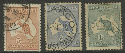 Австралия [imp-7123] 1