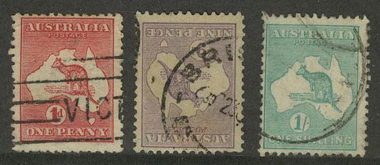 Австралия [imp-7127] 1
