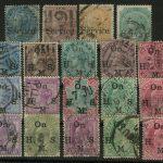 Индия (18 шт) [imp-7153] 3