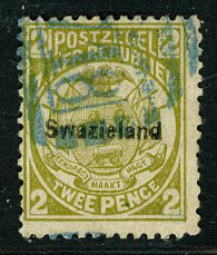 Свазиленд [imp-7174] 4