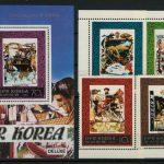 Корея [imp-7219] 2