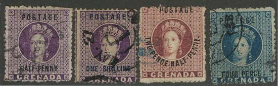 Гренада (4 шт) [imp-7233] 1