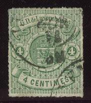 Люксембург [imp-7321] 15